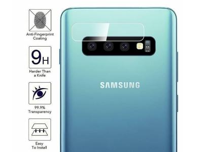Стъклен Протектор за Камерата HAT PRINCE за Samsung Galaxy S10 / S10 Plus