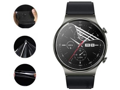 Хидрогел протектор за часовник Huawei Watch GT2 Pro