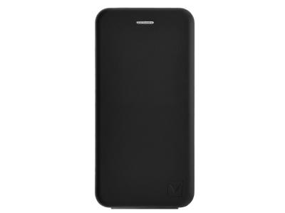 Калъф Тефтер Vertical ELEGANCE за Samsung Galaxy A50, Черен