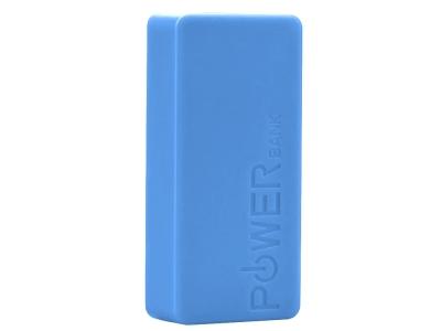 Универсална външна батерия Power Bank ST-508  5600 mAh, Син