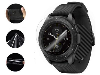 Хидрогел протектор за часовник Samsung Galaxy Watch 42 mm