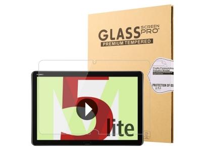 Стъклен Протектор за Huawei Media Pad M5 lite 10