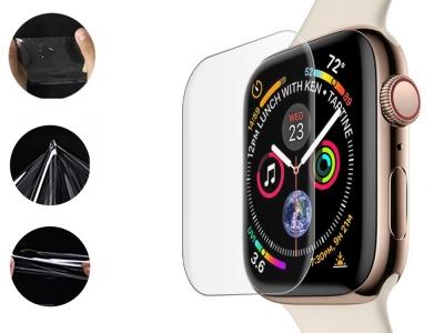 Хидрогел протектор за часовник Apple watch 6s - 40mm