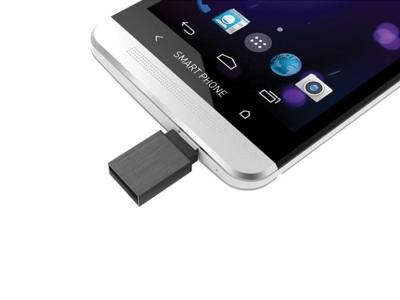 Флаш памет 16GB Flash TEAM OTG M151 MICRO