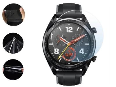 Хидрогел протектор за часовник Huawei GT