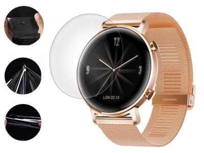 Хидрогел протектор за часовник Huawei Watch GT2 Elegant 42mm