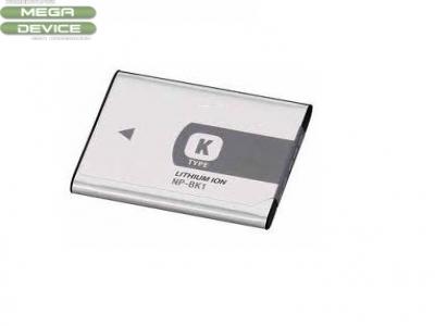 Батерия за SONY NP-BK1 (K)