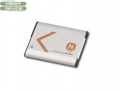 Батерия за SONY NP-BN1 (N)