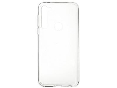 Силиконов калъф за Motorola Moto G Stylus / G Pro, Прозрачен