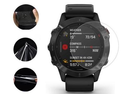 Хидрогел за часовник Garmin Fenix 6