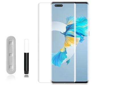 Стъклен Протектор UV за  Huawei Mate 40 Pro