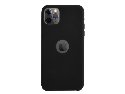 Калъф Гръб LUX за iPhone 11 Pro Max, Черен