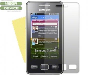screen protect for  SA S5260 Star II