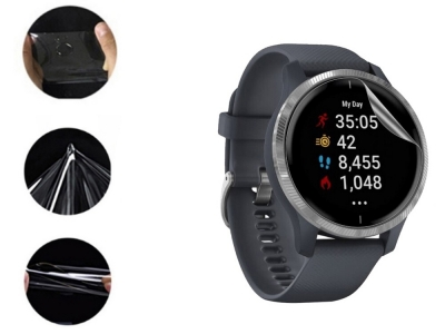 Хидрогел за часовник Garmin Foreruner 735 XT