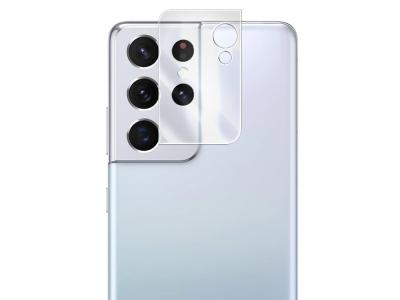 Стъклен Протектор за камерата на Samsung Galaxy S21 Ultra