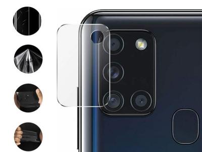 Хидрогел за камера на Samsung Galaxy A21s