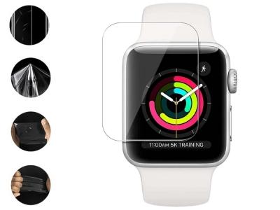 Хидрогел протектор за часовник Apple Watch 2 42mm