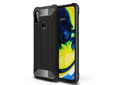Удароустойчив калъф Armor за Samsung Galaxy A11, Черен