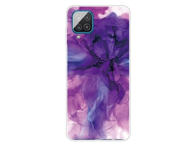 Силиконов калъф за Samsung Galaxy A12, Style G