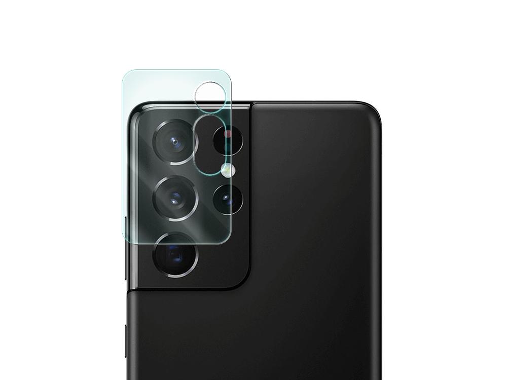 Стъклен Протектор за камерата за Samsung Galaxy Note 20 Ultra