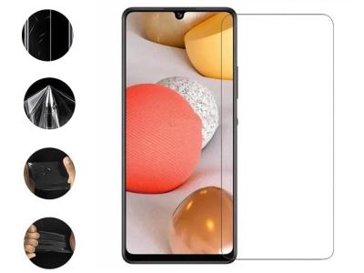 Хидрогел протектор за Samsung Galaxy A72 (front full)