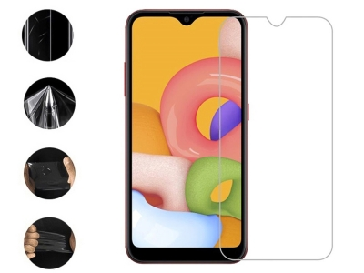 Хидрогел за Samsung Galaxy A01 (front full)