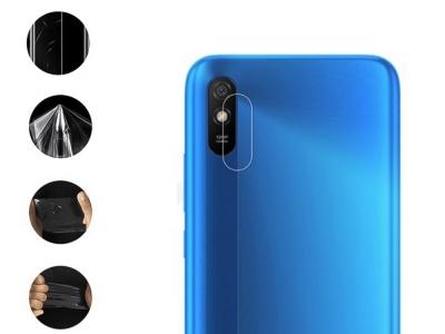 Хидрогел за камера Xiaomi Redmi 9A