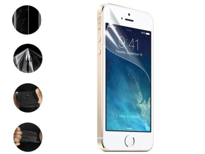 Хидрогел за iPhone 5/5s/SE