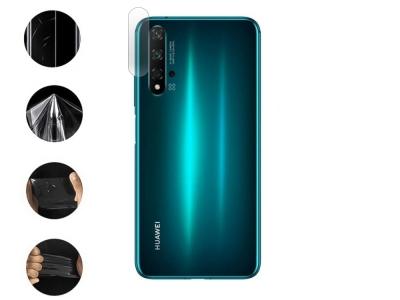 Хидрогел за камера Huawei Honor 20 / Nova 5T