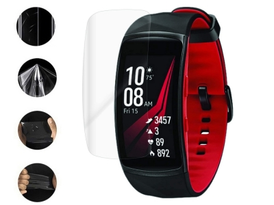 Хидрогел за Samsung Galaxy Gear Fit 2 Pro