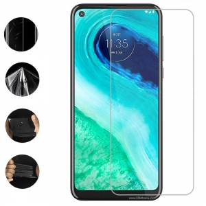 Хидрогел за  Motorola G8 Power (front full)