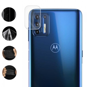 Хидрогел за камера Motorola G9 plus