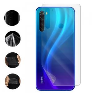Хидрогел за гърба BULL на Xiaomi Redmi Note 8  / Note 8 (2021)