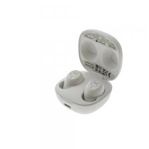 Безжични Слушалки TWS Bluetooth Motorola Moto Buds (bulk), Бял