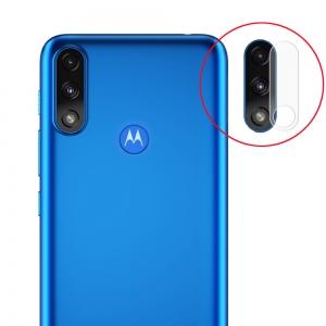 Стъклен протектор за камера за Motorola E7 Power