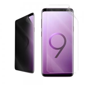 Хидрогел протектор Privacy за Samsung Galaxy S9 Plus