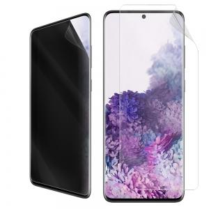 Хидрогел протектор Privacy за Samsung Galaxy S20 plus