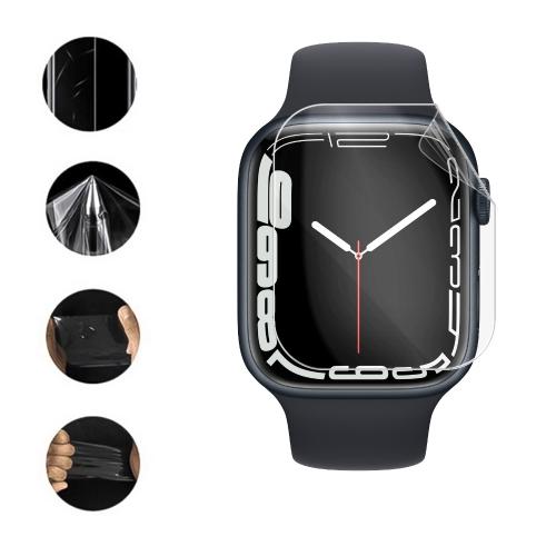Хидрогел протектор за Apple Watch 7 Series 45mm