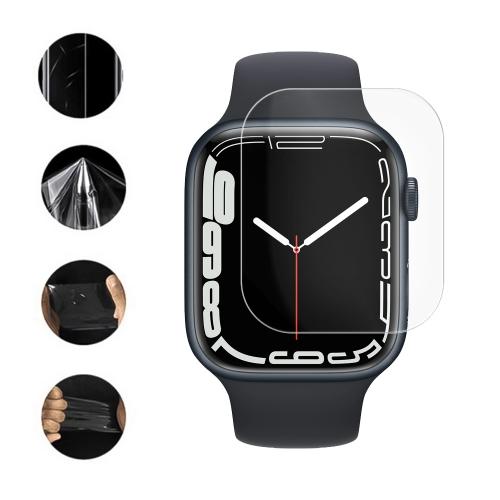 Хидрогел протектор за Apple Watch 7 Series 41mm