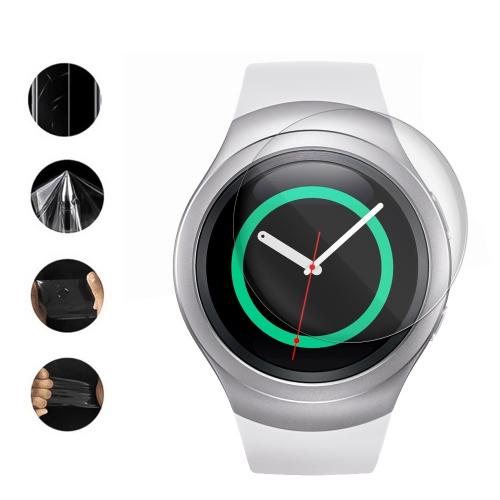 Хидрогел протектор за часовник Samsung Galaxy Gear S2