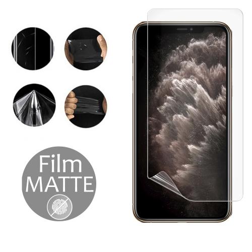 Матиран хидрогел протектор за iPhone 11 Pro Max
