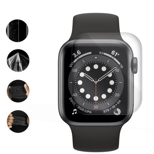 Хидрогел протектор за Apple Watch series 6 44mm