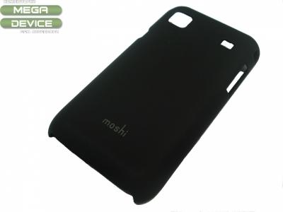 SAMSUNG GALAXY S I9000 MOSHI BLACK