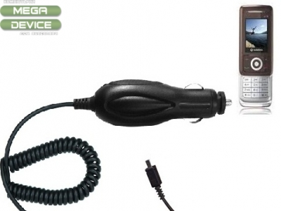 Зарядно за автомобил за VODAFONE 228