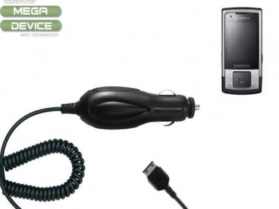 Зарядно за автомобил за SAMSUNG I810