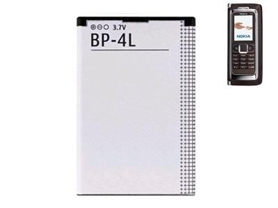 БАТЕРИЯ ЗА NOKIA E90 (BP-4L)