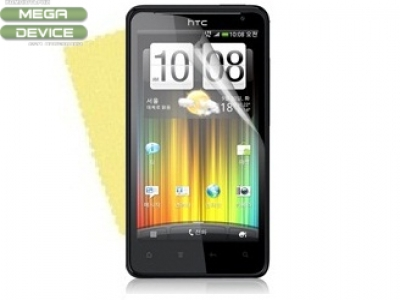 SCREEN PROTECTOR ЗА HTC RAIDER 4G / X710e / HOLIDAY