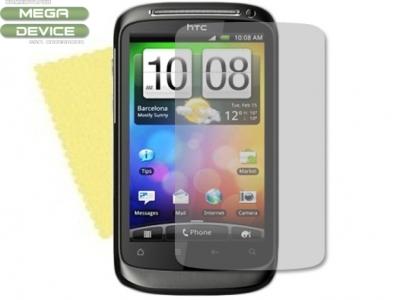 SCREEN PROTECTOR HTC DESIRE S
