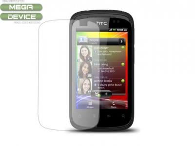 Ultra Clear LCD Screen Guard for HTC Explorer A310e / Pico