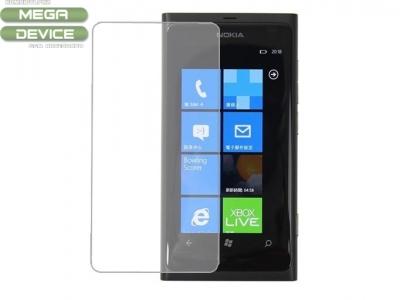 Nokia Lumia 800 Sea Ray Clear LCD Screen Protector Film